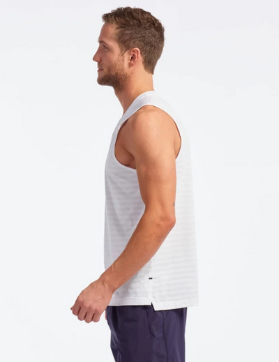 Swift Tank - White