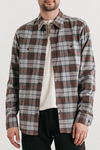 Winslow - Sienna Plaid