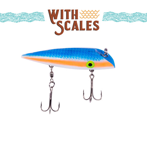 With Scales