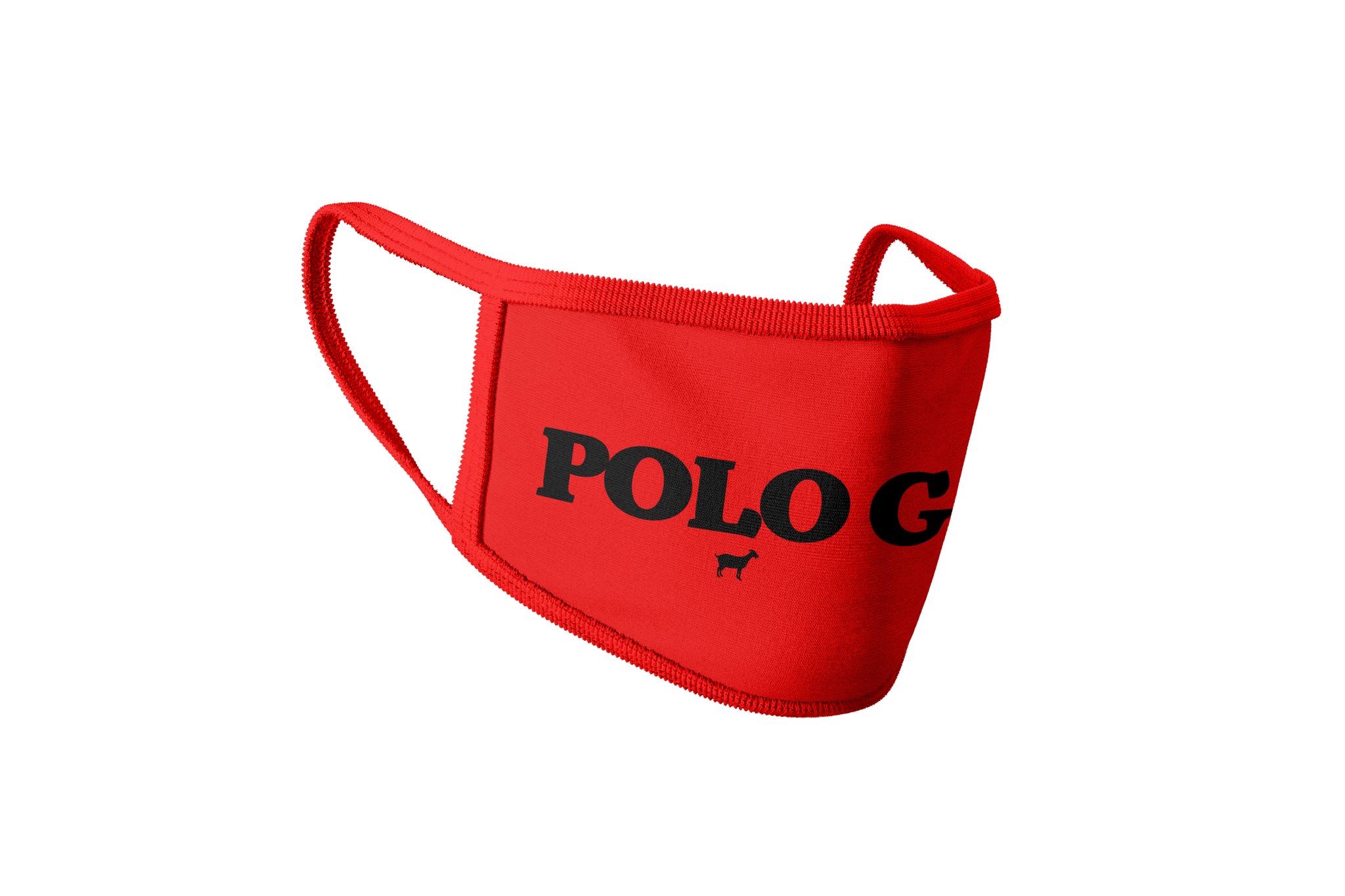 Polo G Face Mask