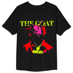 The Goat Tee