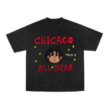 Load image into Gallery viewer, Chicago Goat Tee