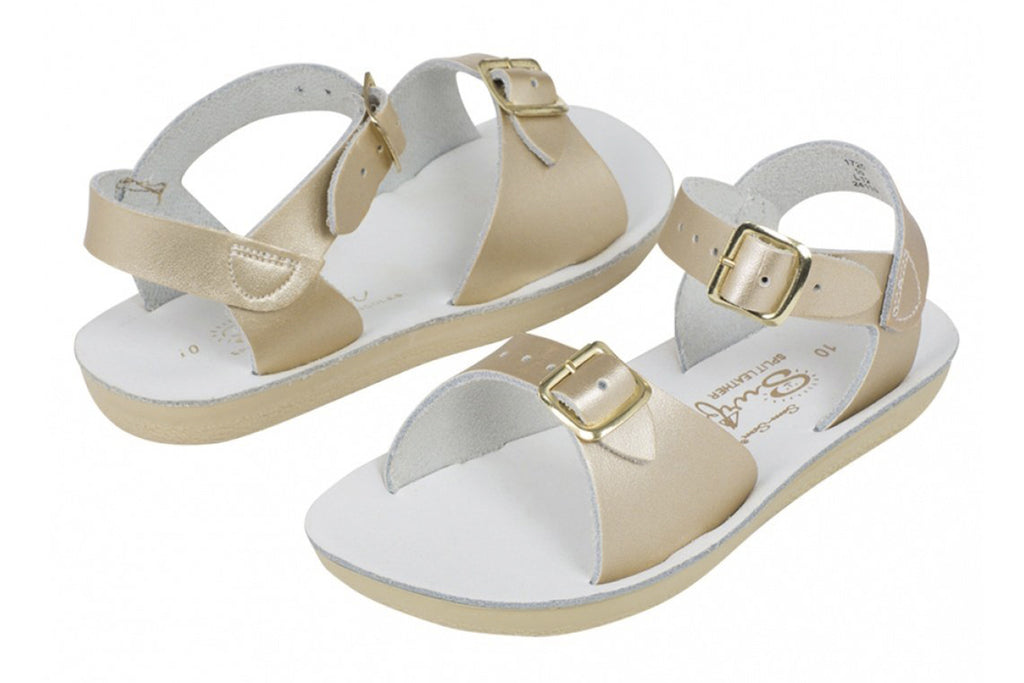 Sun-San Surfer Gold - Kids Kicks Pty Ltd