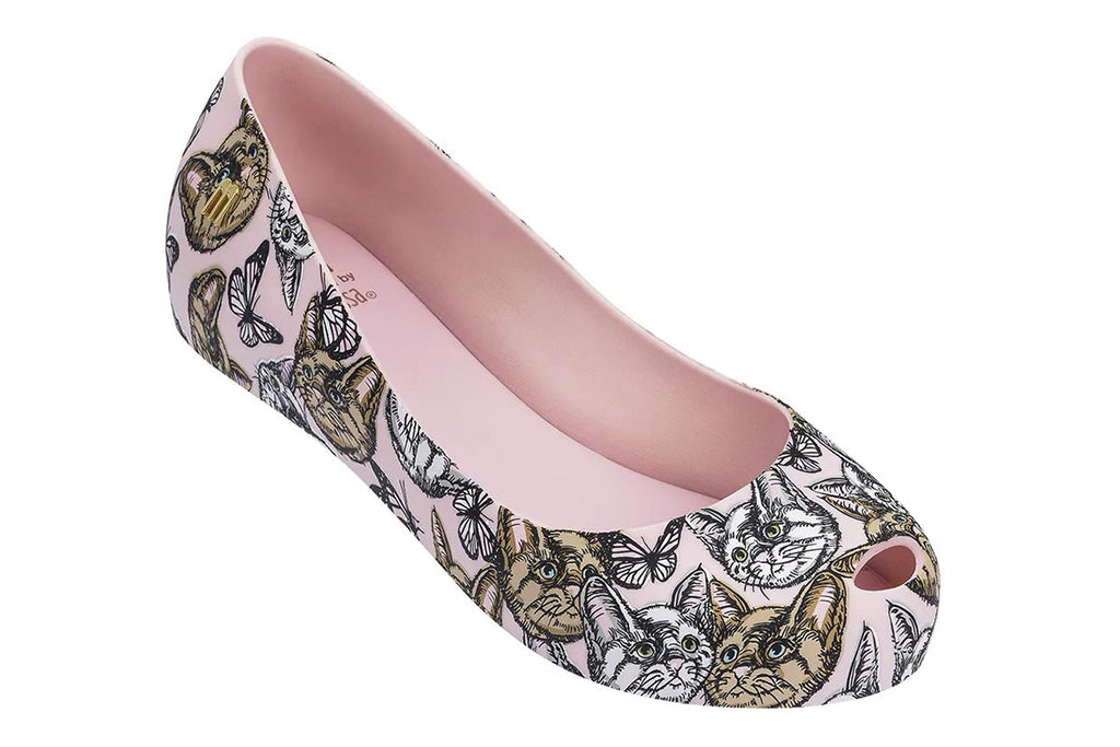Mel Ultragirl Cats Nude - Kids Kicks Pty Ltd