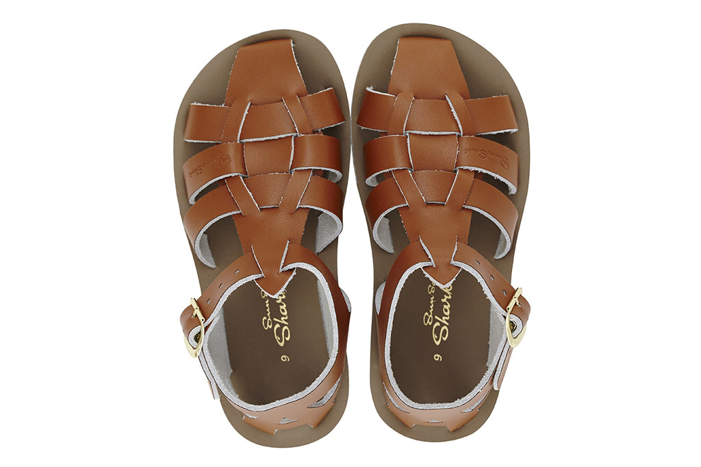 Sun-San Shark Tan - Kids Kicks Pty Ltd
