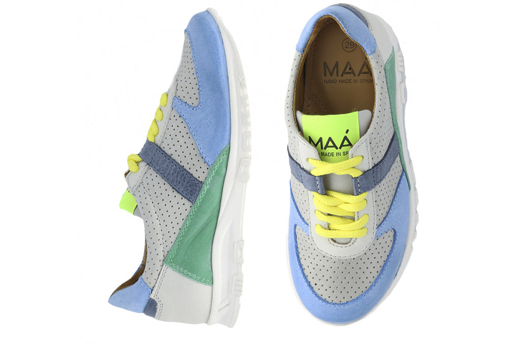 MAA Montecito Sneakers - Kids Kicks Pty Ltd