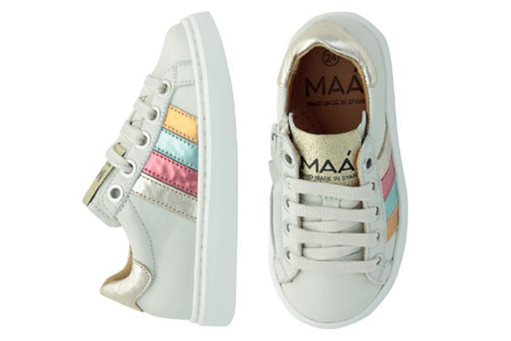 MAA Zulu Sneakers - Kids Kicks Pty Ltd
