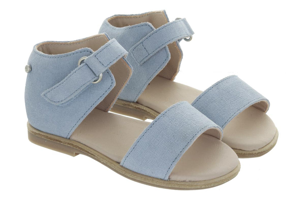 Manuela De Juan Afra Sandal Denim - Kids Kicks Pty Ltd