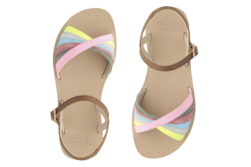 Manuela De Juan Calipso Sandal - Kids Kicks Pty Ltd