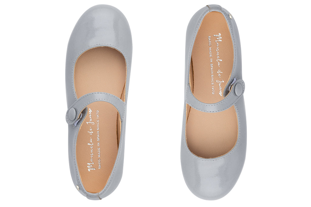 Manuela De Juan Mimi Mary Jane Ice Patent - Kids Kicks Pty Ltd