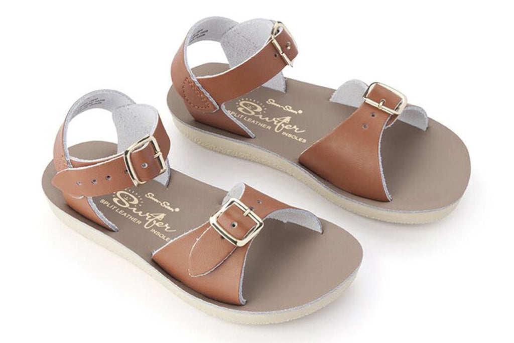 Sun-San Surfer Tan - Kids Kicks Pty Ltd