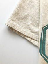 Load image into Gallery viewer, Seattle French Press Block Printed Flour Sack Towel-100% cotton