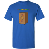 Cajón - My Therapy, unisex t-shirt