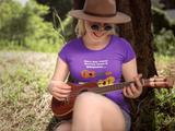 What's Better than One Ukulele? Two!!