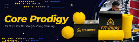 Core Prodigy Fit Grips