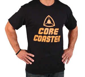 Core Coaster Core Prodigy T-shirt