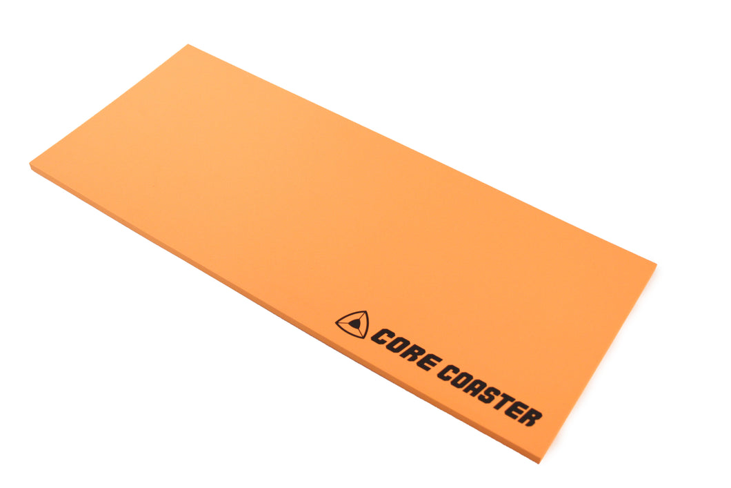 Core Coaster Knee Mat