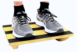 Core Prodigy Rocker balance stability wood USA