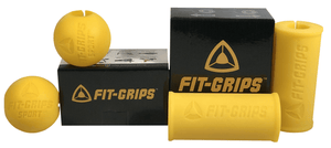 Fit Grips Fat Gripz Thick Bar Big Combo Package
