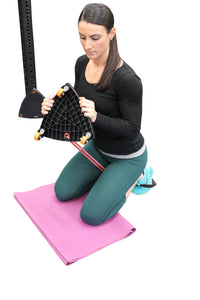Core Coaster Resistance Band attachment