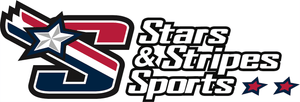 Stars and Stripes Sports Strong Grips - Core Prodigy