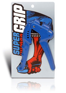 Superhuman Gripper hand and wrist exerciser