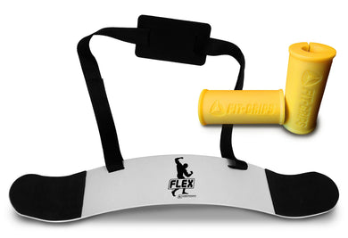 Flex Premium Arm Blaster + Fit Grips 2.0 - Core Prodigy