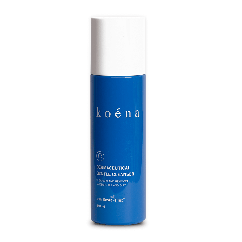Cleanser | Koéna Dermaceutical Gentle Cleanser 150ml