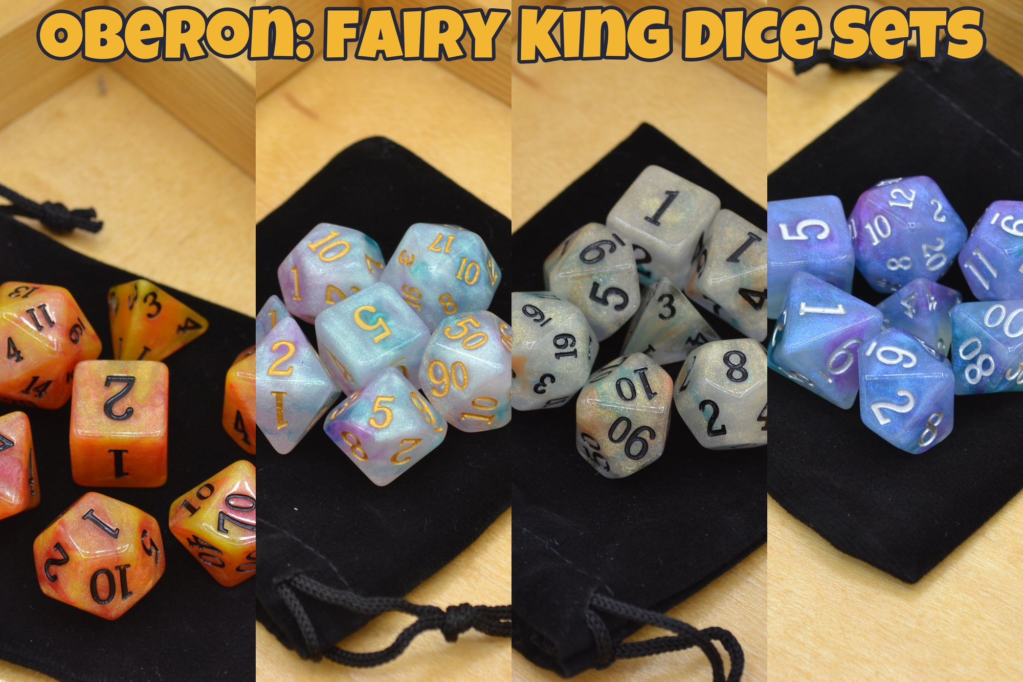 dnd dice sets