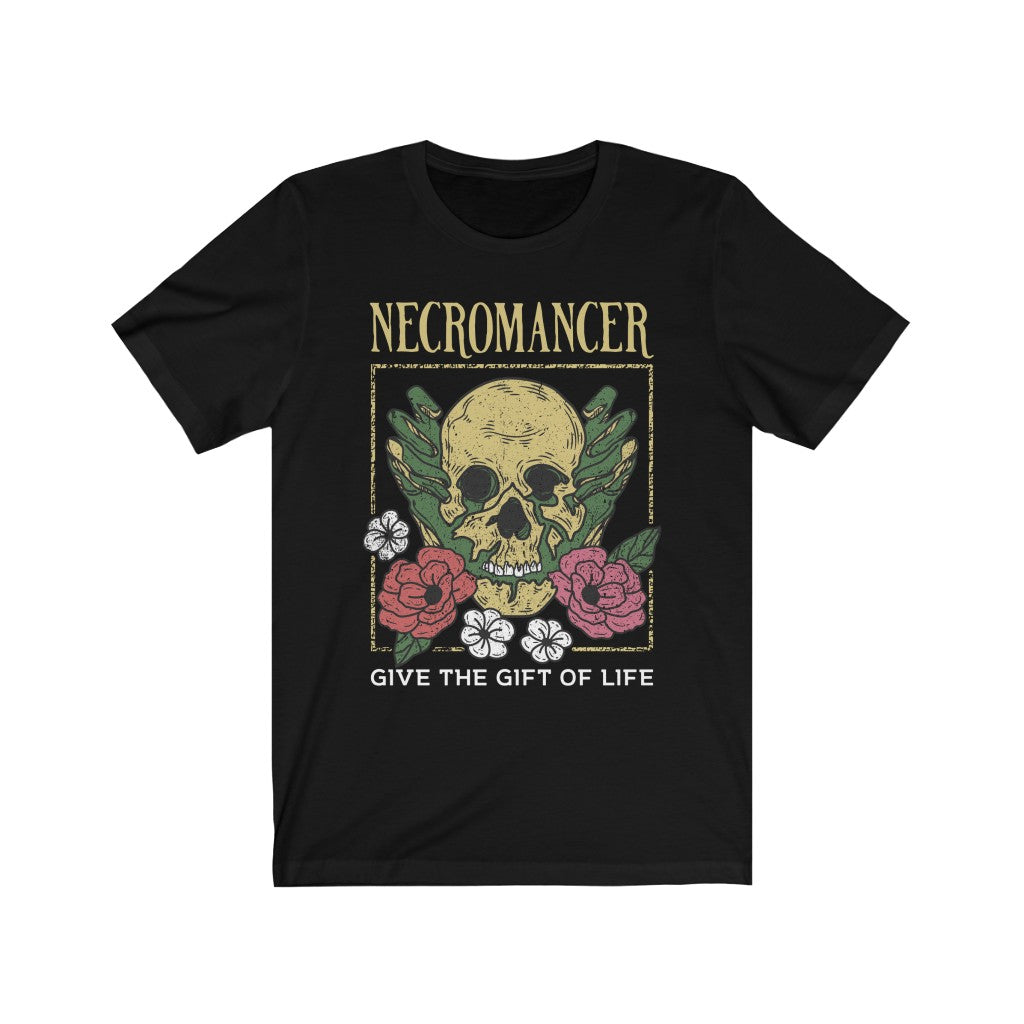 Necromancer - Give the Gift of Life - Wildbot3d