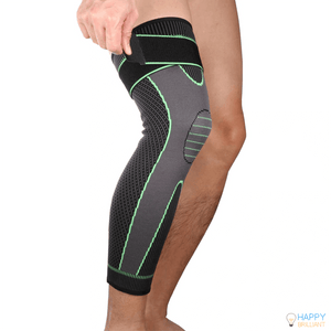 360Strong™ Full Compression Knee Support With Strap.