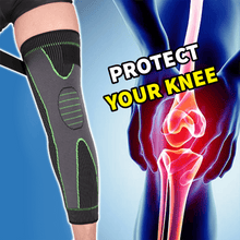 Load image into Gallery viewer, 360Strong™ Full Compression Knee Support With Strap