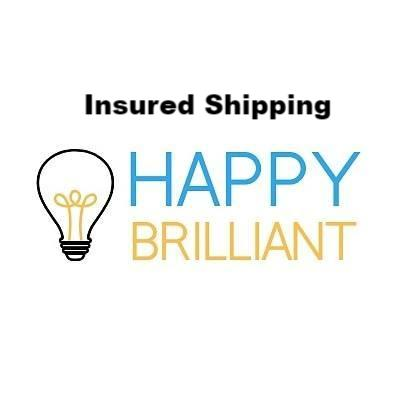 Insured Shipping