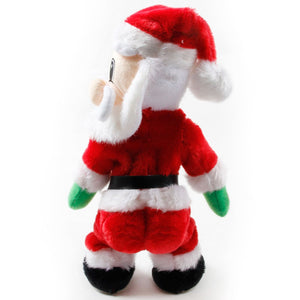 BantaSanta™ Dancing/Twerking Santa Doll