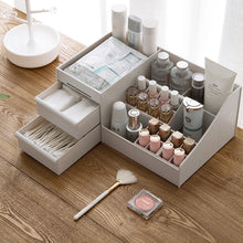 Load image into Gallery viewer, AnnaLux™ Makeup Organizer