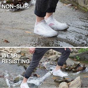 ActiveX™️ Reusable Waterproof Shoe Covers