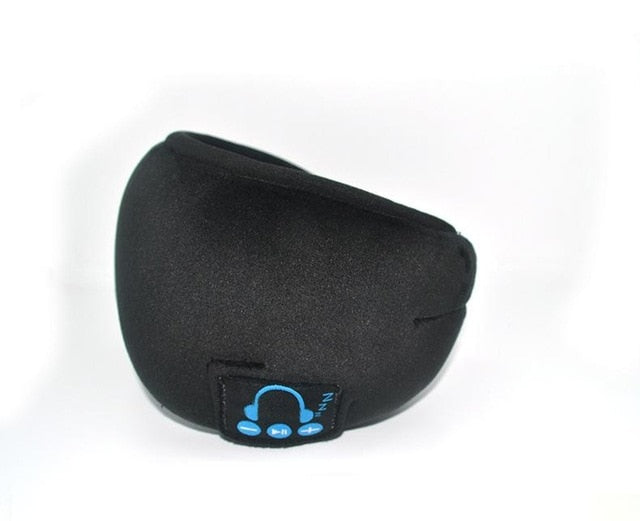 NONSOMNIA™ Luxury Bluetooth Sleep Mask