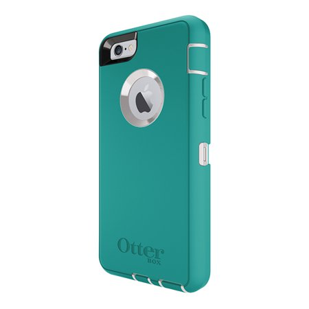 OtterBox Defender Case iPhone 6s Plus Sea Crest Teal Green