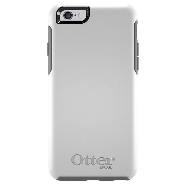 OtterBox Symmetry Case iPhone 6 Plus Glacier White/Gray