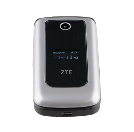 Verizon ZTE Cymbal LTE 4GB Prepaid Cell Phone