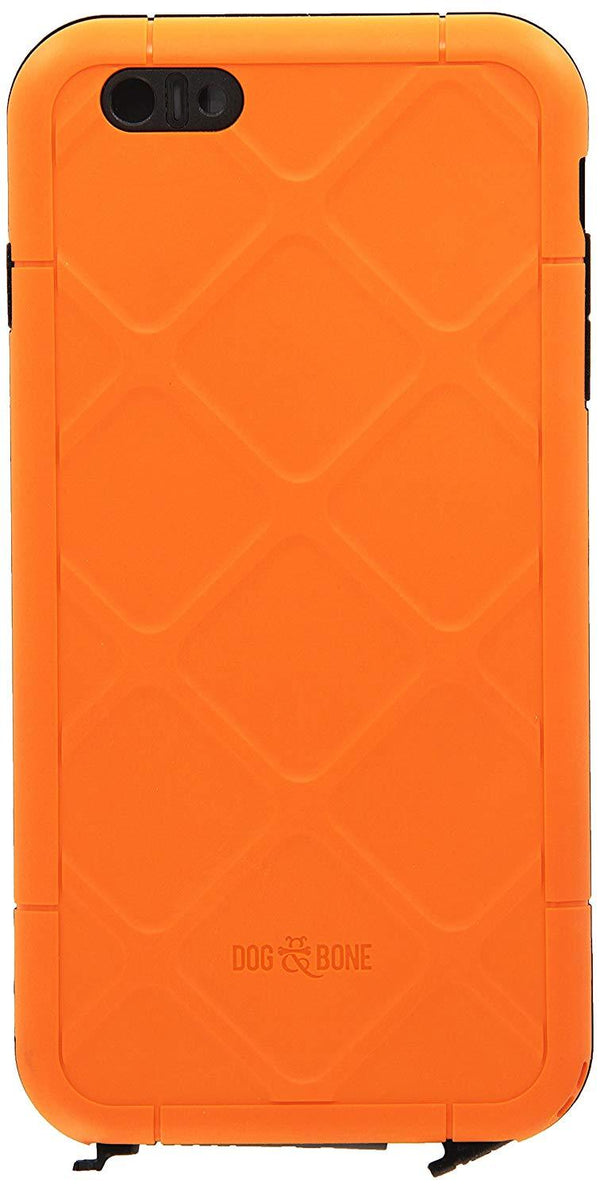 Wetsuit Case iPhone 6 Electric Orange