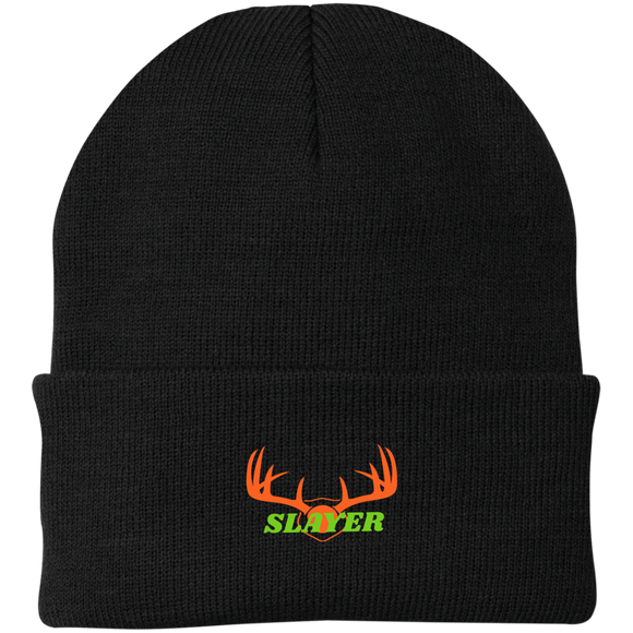 CP90 Port Authority Knit Cap
