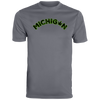 MH/790 Augusta Men's Wicking T-Shirt