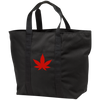 HTB/B5000 Port & Co. All Purpose Tote Bag