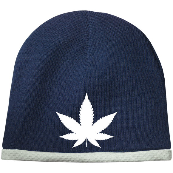 HH/STC15 Sport-Tek Performance Knit Cap