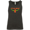 Y/3480Y Bella + Canvas Youth Jersey Tank