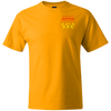 5180 Hanes Beefy T-Shirt