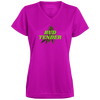 LH/1790 Augusta Ladies' Wicking T-Shirt