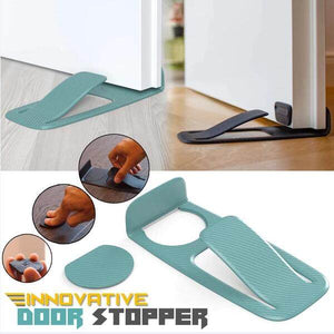 Innovative Door Stopper