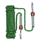 10M ROCK CLIMBING STATIC ROPE